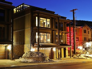Park City Ultimate Loft