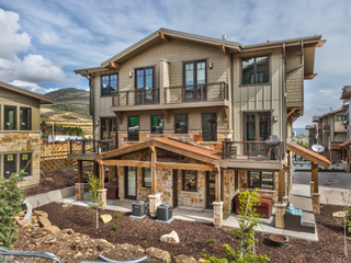 Park City Blackstone 17