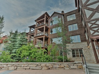Park City Silver Star 3 Bedroom (Ski in/ Ski out)