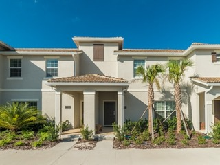 4897 Romeo Circle Townhouse