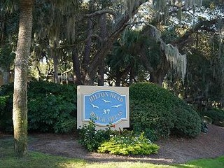 Hilton Head Beach Villa 27