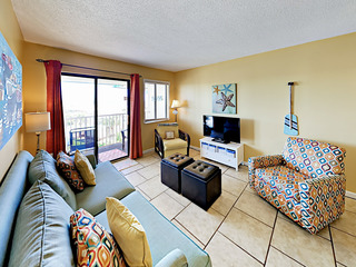 The Happy Place: 2BR at Gulf Shores Plantation