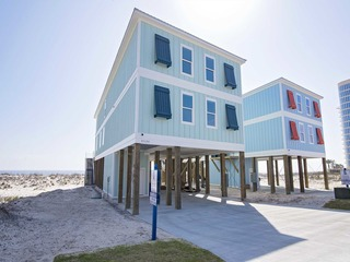 Orange Beach House East