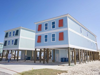 Orange Beach House West