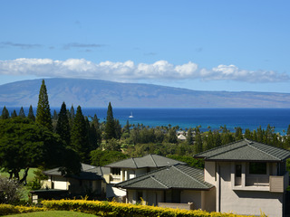 Kapalua Golf Villas