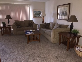 Comfortable 2BR in the Del Mar Beach Club complex- DMBC148S
