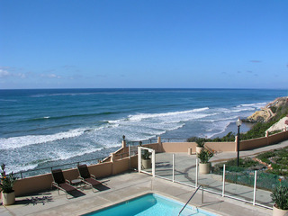 Sea Breeze Beauty 1BR Oceanfront Condo- DMBC855B