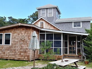 Mananaville at Ocracoke