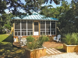 Cedar Grove Cottage at Ocracoke