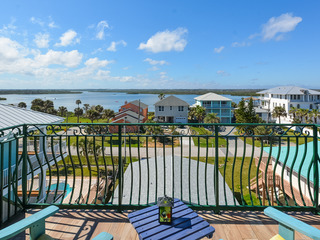6640T- Ocean View Home, Perfect for Large Families