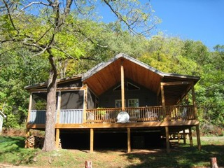 Located on New River Trail and with Views of New River- Suyeta