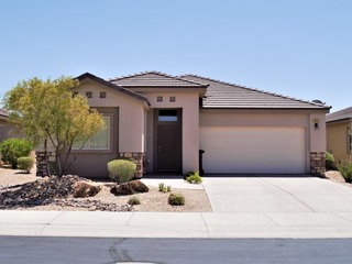 3 Bedroom home in Mesquite #214