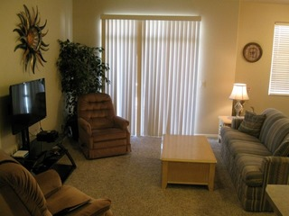 2 Bedroom condo in Mesquite #359