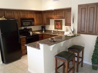 2 Bedroom condo in Mesquite #215