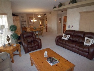 2 Bedroom condo in Mesquite #217