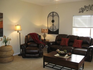 2 Bedroom condo in Mesquite #379