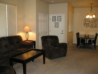 2 Bedroom condo in Mesquite #355