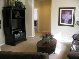 2 Bedroom condo in Mesquite #354