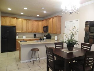 3 Bedroom condo in Mesquite #365