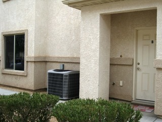 2 Bedroom condo in Mesquite #353
