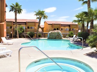 3 Bedroom condo in Mesquite #490