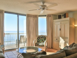 Chas. Oceanfront Villas 418- Bird of Paradise