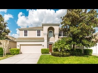 7784 Basnett House in Kissimmee