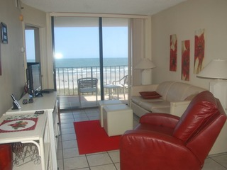 Carolina Reef, 201- Corner Ocean Front Views!