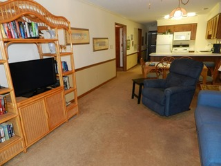 Sea Shadow Condo 205