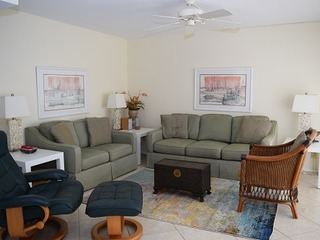 Sanibel Siesta on the Beach unit 206