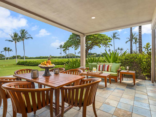 3BD Fairways Villa (116C) at Four Seasons Resort Hualalai
