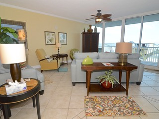 Sanibel 307 (3-Bedroom Condo)