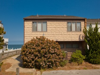Beach Townhouse #17537