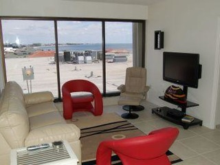Tivoli by the Sea-Unit 701- Stunning & Spacious one bedroom wit