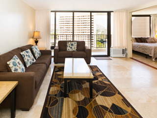 Waikiki Banyan Tower 1 Suite 1513