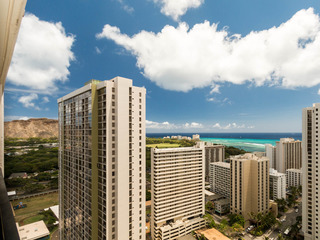 Waikiki Banyan Tower 2 Suite 3208