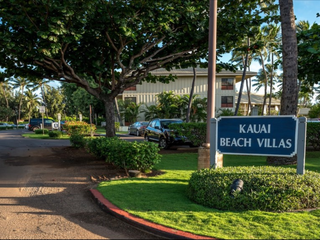 Kauai Beach Villas 2 Bedroom
