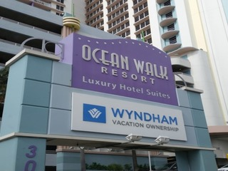 Ocean Walk 1 Bedroom