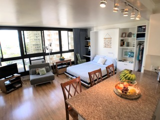Waikiki Grand Condominium 922 *Legal Vacation Rental