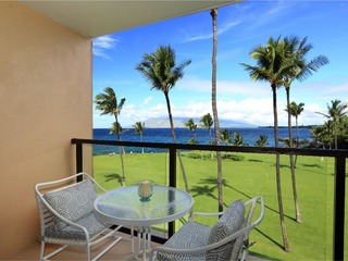 Kihei Surfside, #411