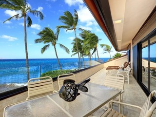 Makena Surf Resort, #G-304