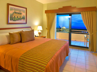 Paradise Village- One Bedroom Standard Suite- Garden View