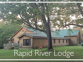 Rapid River Lodge