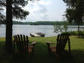 NettieBay Resort--A1--Loon Lookout