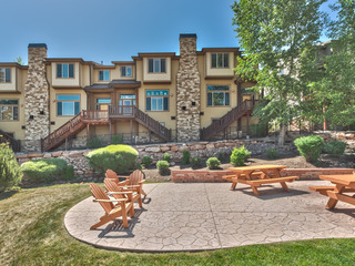Park City Bear Hollow Haven