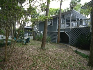 Edisto Guest Private Home