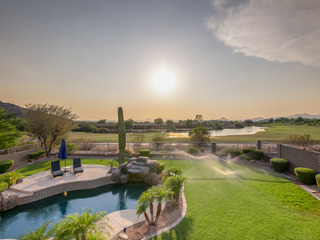 Stunning Las Sendas 4BR w/ Golf Course Views