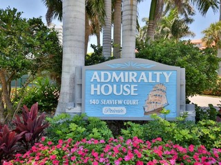 ADMIRALTY HOUSE UNIT 1706 MARCO ISLAND VACATION RENTAL