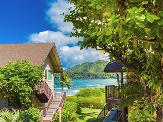 Hanalei Colony Resort E3
