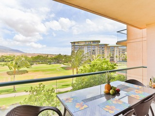 Honua Kai- Konea 314- One bedroom with Rainbow Views! 1b/1b